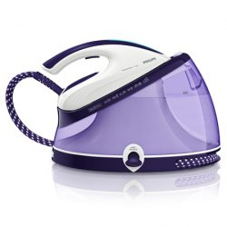 Bügelstation Philips GC 8640/02 PerfectCare Aqua f. 173,99Euro @004.de
