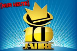 Caseking Jubiläumsangebote heute, am 15.11.2013
