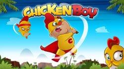 Chicken Boy für iOS Geräte zur Zeit gratis im iTunes Store