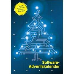 Conrad Elektronik-Adventskalender 2013 für 9,95€ oder Software-Adventskalender Version 2013 für 9,99€ versandkostenfrei @conrad.de