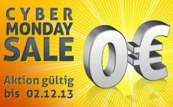 Cyber Monday: UseNeXT verschenkt 680GB Downloads – nur noch bis Montag