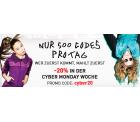 Cyber Monday Woche bei Puma mit 20% Rabatt