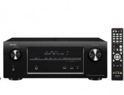 Denon AVR-X2000 7.1 Surround AV-Receiver bei Amazon für nur 356,53€ mit Versand bei Amazon.de