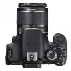 DSLR – Kamera Canon EOS 600D Kit + EF-S 18-55 DC III für EUR 379,– statt 406€ @Ebay