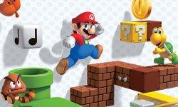 Eins von 15 teilnahmeberechtigten Spielen registrieren oder Nintendo 3DS- oder Nintendo 3DS XL-System registrieren und SUPER MARIO 3D LAND kostenlos downloaden @nintendo.de