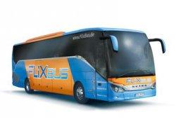FlixBus Gutschein für eine Strecke für 9,90€! @Lidl