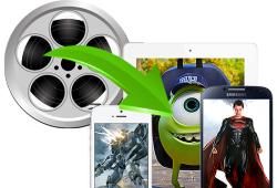 Giveaway:  WinX HD Video Converter Deluxe @winxdvd.com