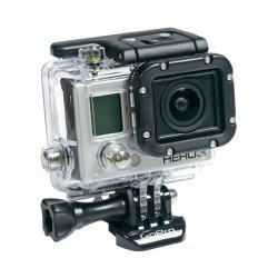 GoPro Hero HD3 Black Edition für nur 279€ @conrad.de
