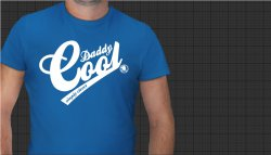 Gratis: Daddys  Shirt für Schweizer von Skoda