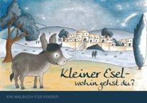 gratis Kindermalbuch, Hörbuch-CD`mit Musik, Postkarten etc. @Stimme.org