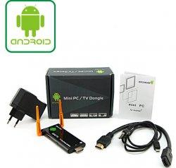 Beim iBOOD Extra: CX -919 II Quad Core Android HDMI TV Dongle mit 2GB für 69,95€ + Versand
