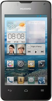 Huawei ASCEND Y300 Android 4.1 Smartphone für 89,00 Euro (statt 99,00 Euro Idealo) bei Base.de