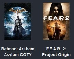 Humble Bundle: Batman (pay what you want)