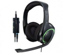 Im Dealclub.de: Sennheiser X 320 Gaming Headset für Xbox 360 für nur 34€