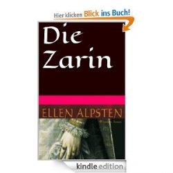 Internationaler Bestseller Die Zarin Gratis als eBook – Nur kurze Zeit