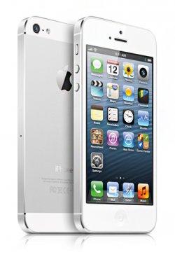 iPhone 5S für 1€ – AllNet Flat & Internetflat LTE 43,99€  im Vertrag bei Logitel