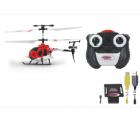 JAMARA Minihelikopter Spy Copter 33€ zzgl. Versandkosten @mediamarkt
