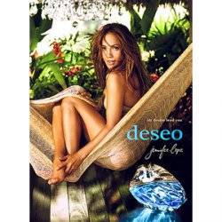Jennifer Lopez Deseo For Women 30ml EDP statt 39 Euro nur 6 Euro @onedealoneday.de