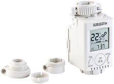 Jetzt Programmierbarer Heizkörper-Thermostat nur 4,90€ + Versand @pearl