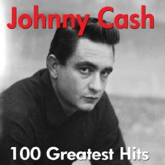 Johnny Cash 100 Greatest Hits – The Very Best Of nur 5€ @amazon.de