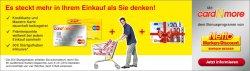 Kostenlose Kreditkarte mit 15€ Startguthaben und 200 Netto Bonuspunkten (2€) @etto-online.de