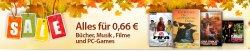 Lagerräumung bei reBuy Bücher,CDs,Pc-Spiele und DVDs nur 0,66cent@rebuy.de