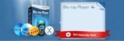 Leawo Blu-ray Player für Mac statt 59,95€ kostenlos@leawo.org