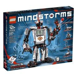 Lego Mindstorms nur 279,99€ statt 315€  Amazon.de –