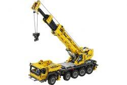 Lego Technik, Mobiler Schwerlastkran für 152,92 €uro durch Rabattcode, versandkostenfrei @hertie