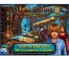 Lost Souls: Die Verzauberten Gemälde + HD Version (Wimmelspiel) für iOS Geräte GRATIS statt 4,99 Euro im iTunes Store