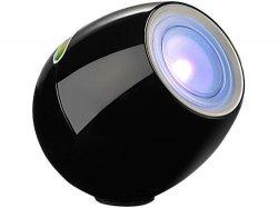 Lunartec Schwarze LED-Stimmungsleuchte für 12,90€ inkl. Versandkosten von pearl.gmbh@ebay.de