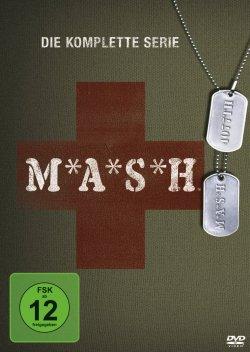 MASH – Komplete Box [33 DVDs] für nur 39,97 Euro inkl. Versand.@amazon.de