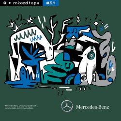 Mercedes Benz Mixtape 54 als Gratisdownload