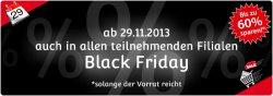 mstore BlackFriday bis zu 60% reduziert @mstore