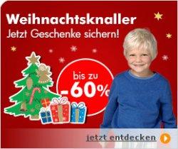 MyToys bis zu 60% reduziert  Jetzt am besten schon Weihnachtsgeschenke sichern@mytoys.de