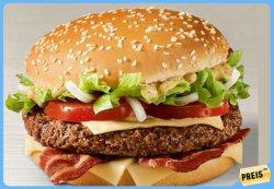 Neu ! McDonalds Gutschein für Lieblingsspeisen selbst erstellen !