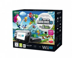 Nintendo Wii U Mario & Luigi Premium Pack für 279,00€ (Idealo 290,65€) @Comtech