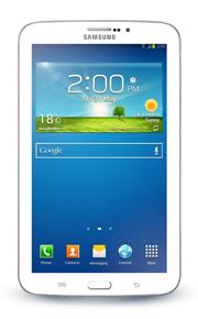 O2-Datenflat mit Samsung Galaxy Tab 3 7.0 für effektiv 0,65 € im Monat@dealmeister.de