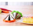 Pearl.de: Spiralschneider-Set für Gemüse 2-teilig gratis statt 22€ aber Versand