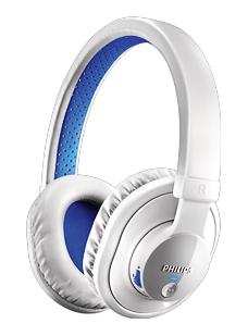 Philips SHB7000 Over-Ear Bluetooth-Kopfhörer /-Headset für 44 Euro (statt 53,05 Euro Idealo) bei Vodafone