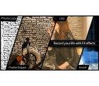 Pocket Snapper – Foto App mit Models und Studio für iOS Geräte zur Zeit gratis im iTunes Store