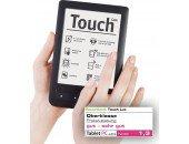 Pocketbook Touch Lux integr. Beleuchtung für nur 123,49€inkl. Versand @legalo.eu