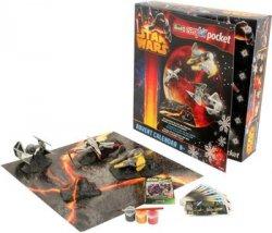 Revell Star Wars Adventskalender 2013 für 4,98€ zzgl. 2,95€ Versand  (Idealo 14,47€) @ToysRus