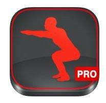 Runtastic Squats PRO heute kostenlos für iPhone, iPad und iPod touch