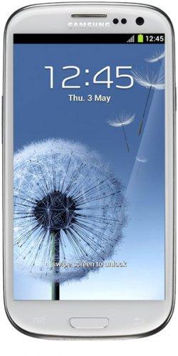 Samsung Galaxy S3 16GB 268,95€ inkl. Versand statt 301€ @Smartkauf