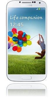 Samsung Galaxy S4 für 399€ bei base.de