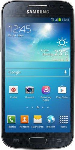 Samsung Galaxy S4 mini i9195 in schwarz für nur 294,90€ + Versand @getgoods.de