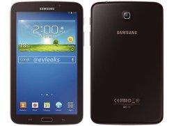 Samsung Galaxy Tab 3 7.0 T2100 8GB WiFi für 108,70 Euro (statt  161,99 Euro Idealo) im Nullprozentshop