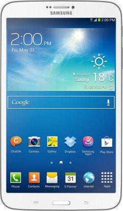 Samsung SM-T3150 Galaxy Tab 3 8.0 LTE für 299€ inkl. Versand (Idealo 369,90€)  @Telbay