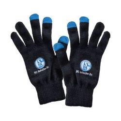 Schalke04 Smartphone Handschuhe, verschiedene Grössen für 9,95 Euro im s04-shop.de
